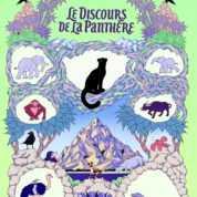 Le Discours de la panthère, philo animalière sur le monde