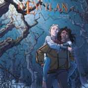 Les Mondes d'Ewilan, une nouvelle saison adaptée de Bottero