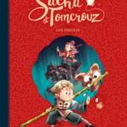 Sacha et Tomcrouz T3, voyage au pays du kung-fu