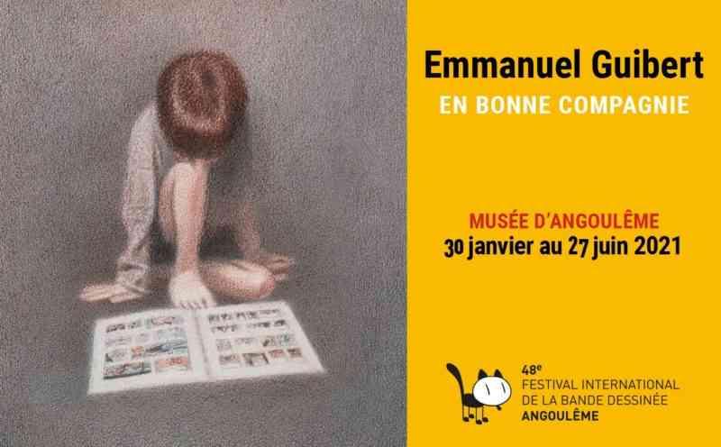 Emmanuel Guibert