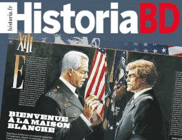 Historia BD n°5