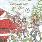 Spirou trois jours spéciaux avec la famille Noël