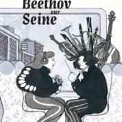 Une année avec l'orchestre, Beethov sur Seine, duo de belles notes