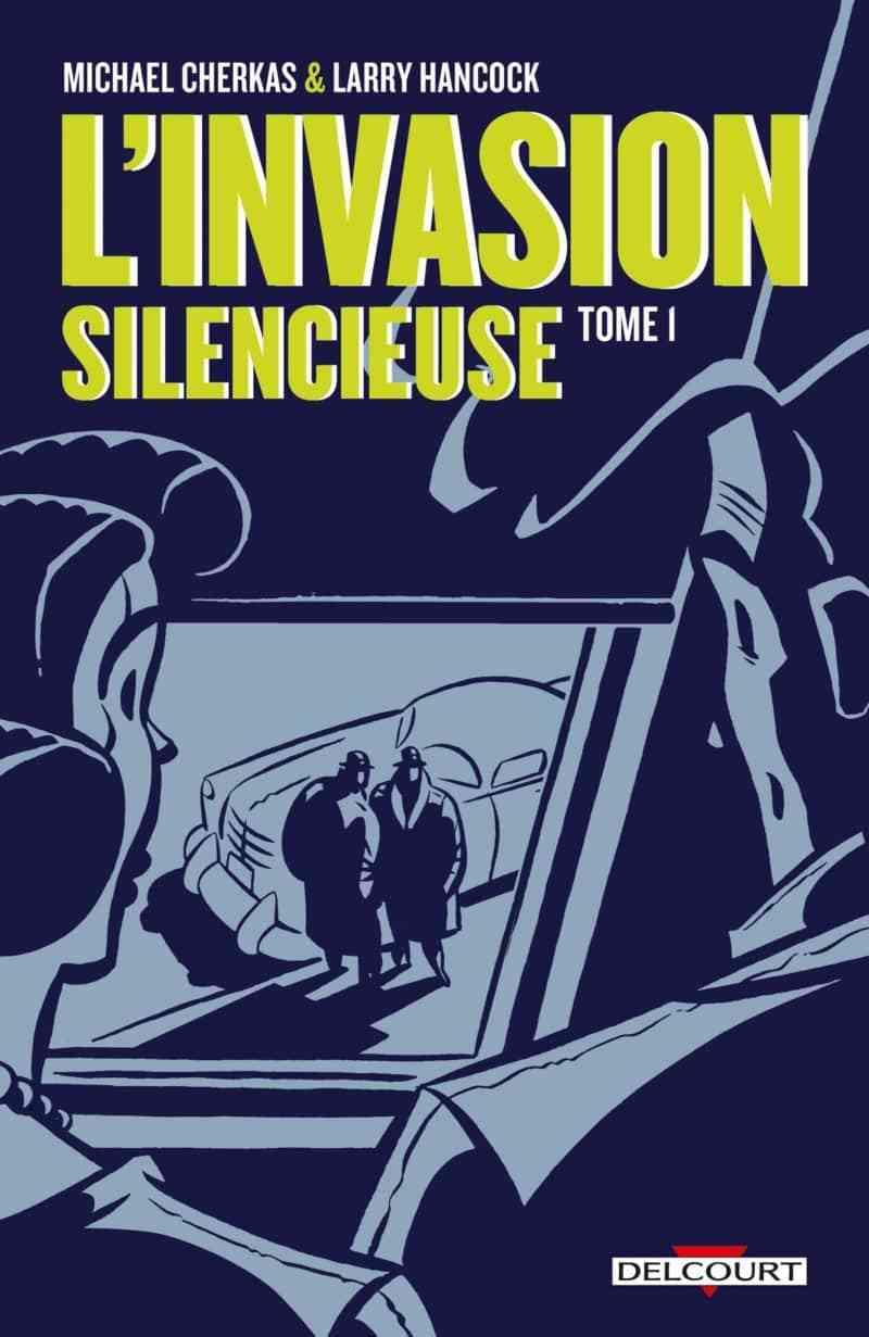 L'Invasion silencieuse