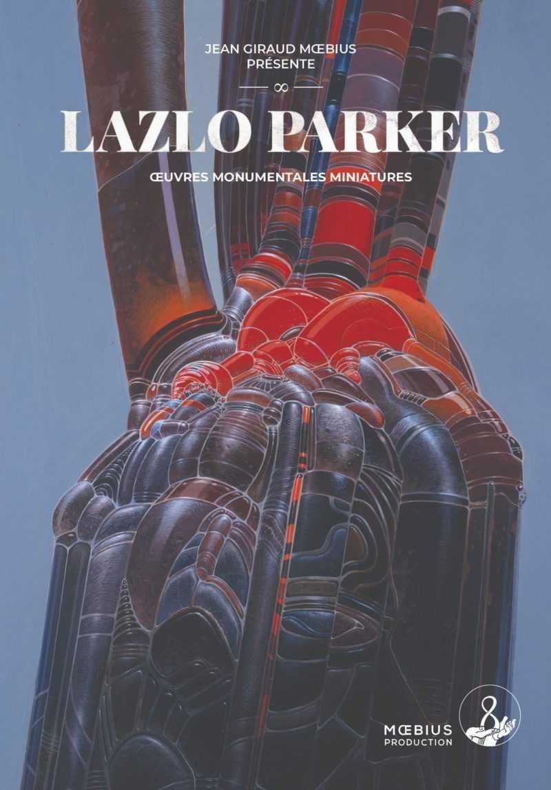 Lazlo Parker