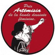 Prix Artémisia 2021, les douze albums sélectionnés