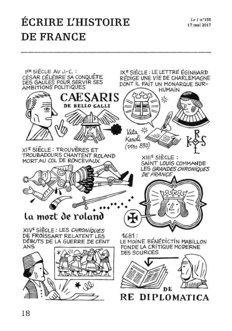 2000 nouveaux dessins pour comprendre le monde