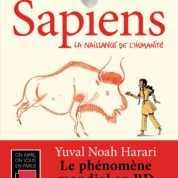Sapiens, un phénomène envers et contre tous