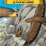 Yakari T41, le fils de l'aigle, le petit Sioux à la rescousse
