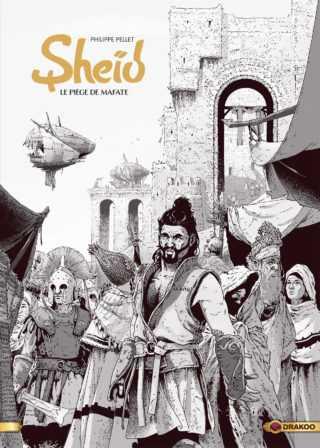 Sheïd