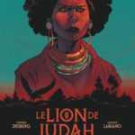Le Lion de Judah T2, out of Africa