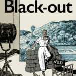 Prix Goscinny du scénario 2021 à Loo Hui Phang pour Black-out