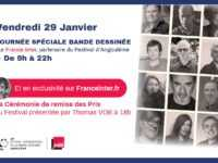 France Inter - FIBD 2021