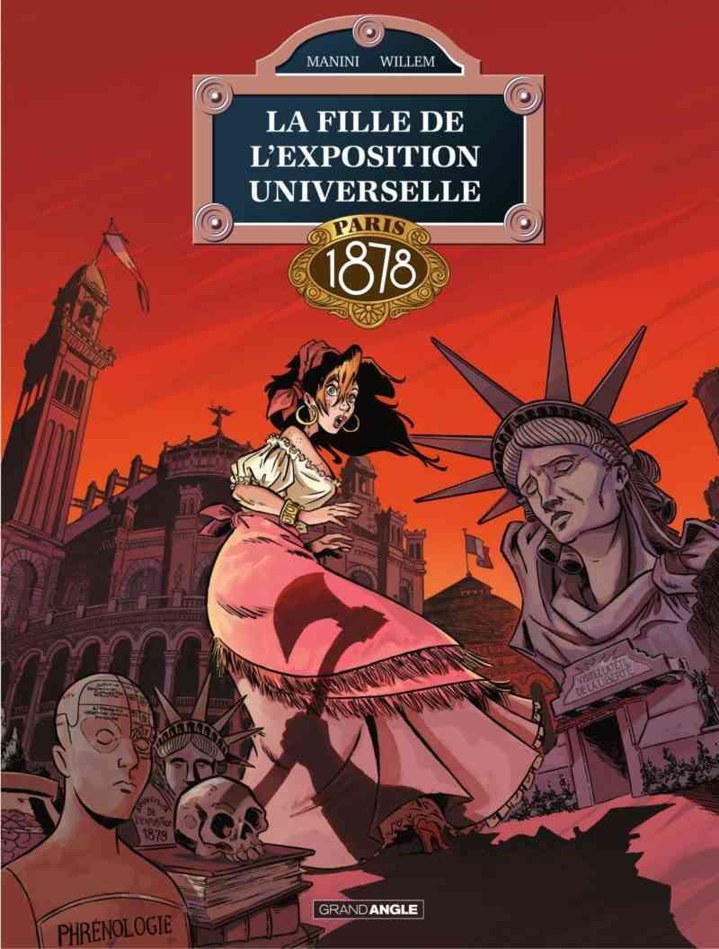 La Fille de l'Exposition Universelle