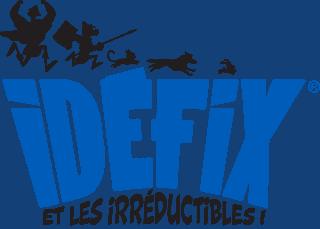 Idéfix et les Irréductibles