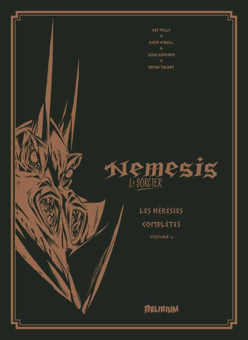 Nemesis le sorcier