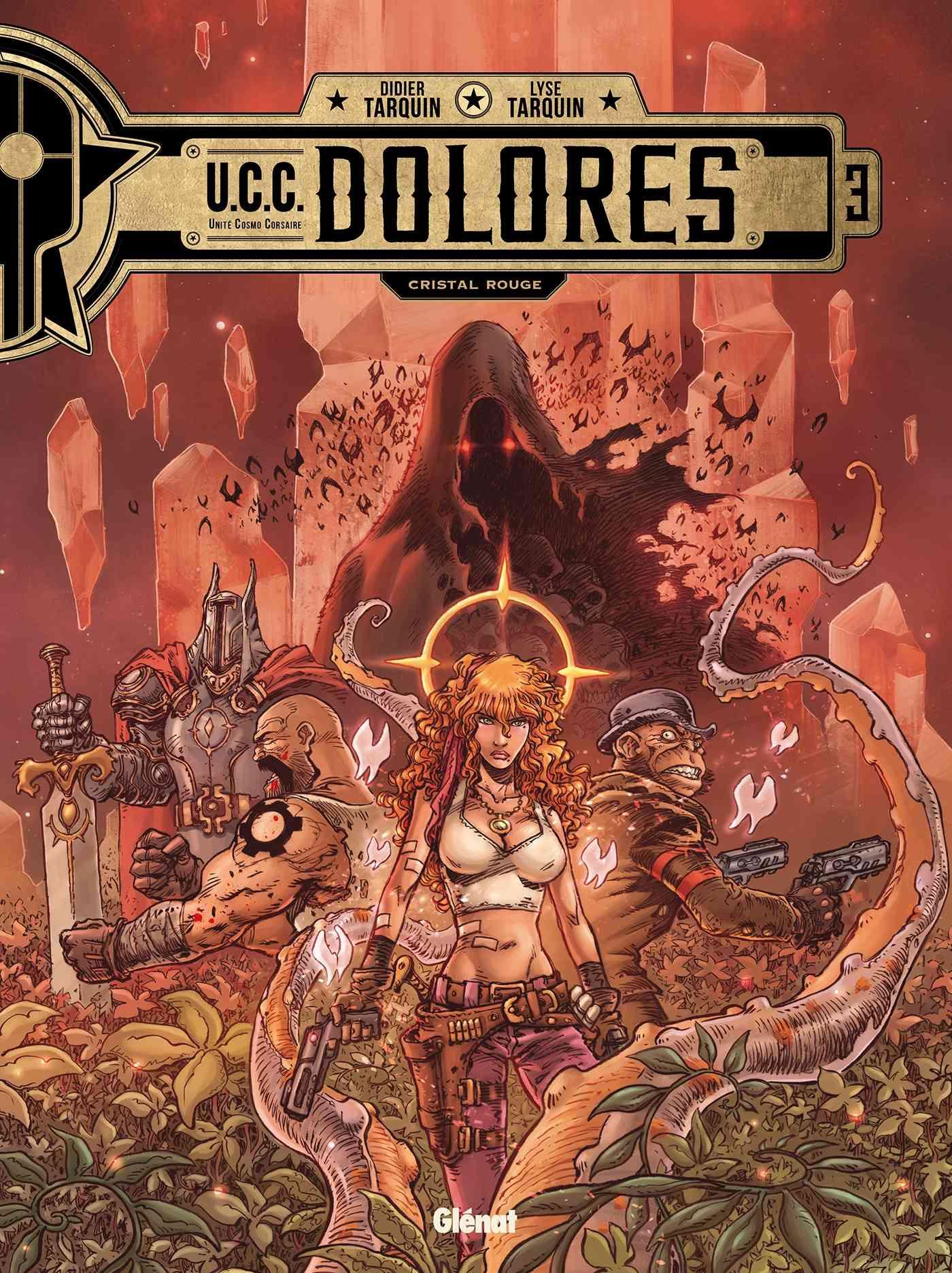 U.C.C. Dolores T3, final du cycle