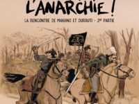 Viva l'Anarchie !