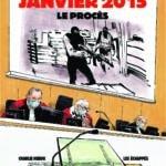 Janvier 2015 le procès, Boucq et Haenel témoins de l'horreur