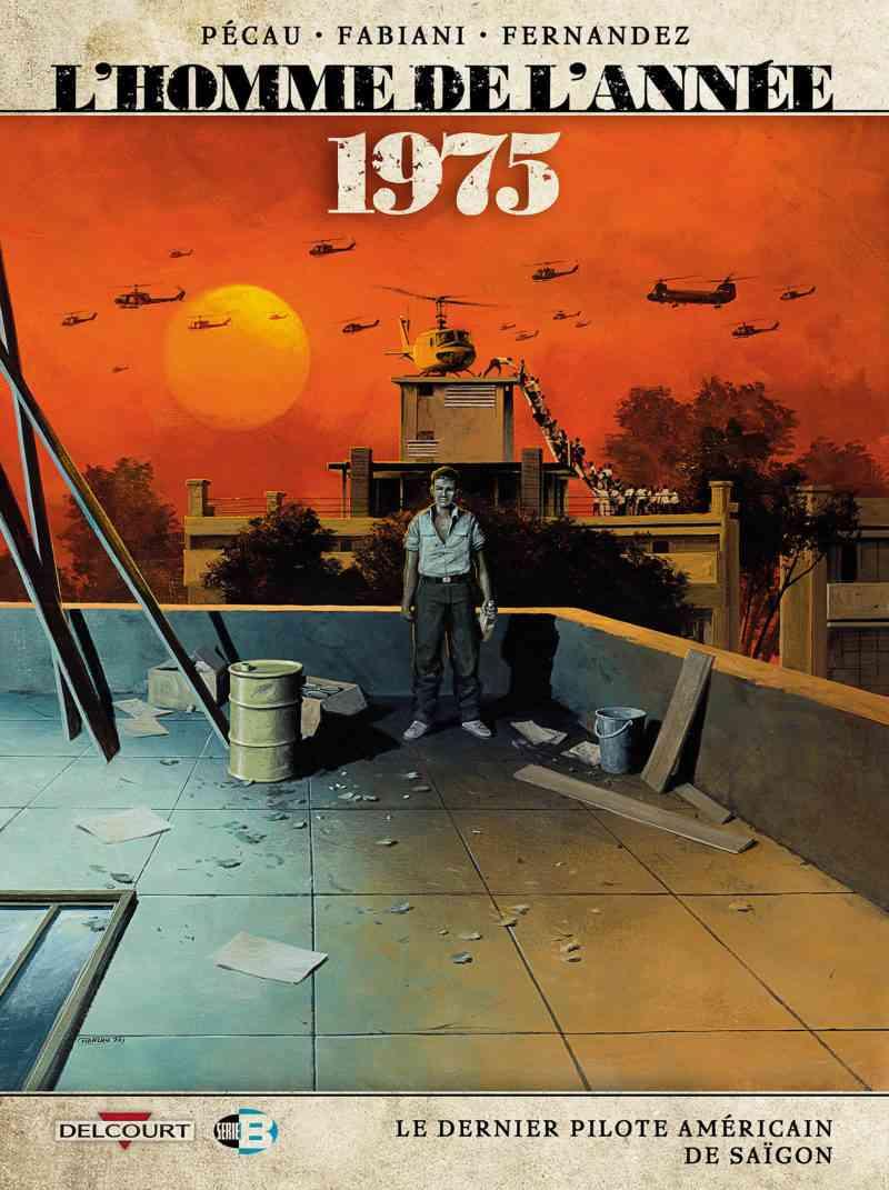 L'Homme de l'année 1975