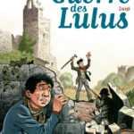 La Guerre des Lulus T7, Luigi retrouve Lucien