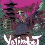 Yojimbot, samouraïs et robots