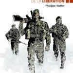 Les Compagnons de la Libération, Philippe Kieffer et ses commandos du Jour J