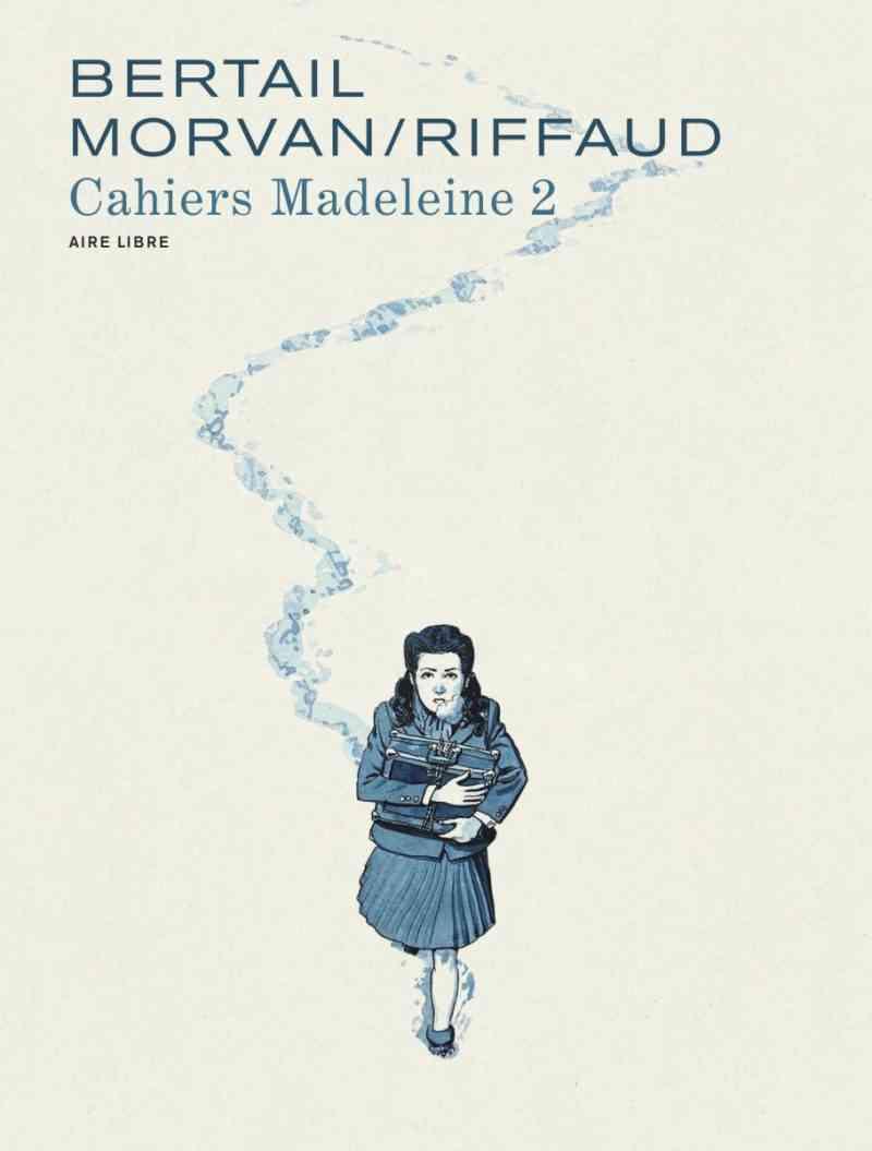 Cahiers Madeleine 2