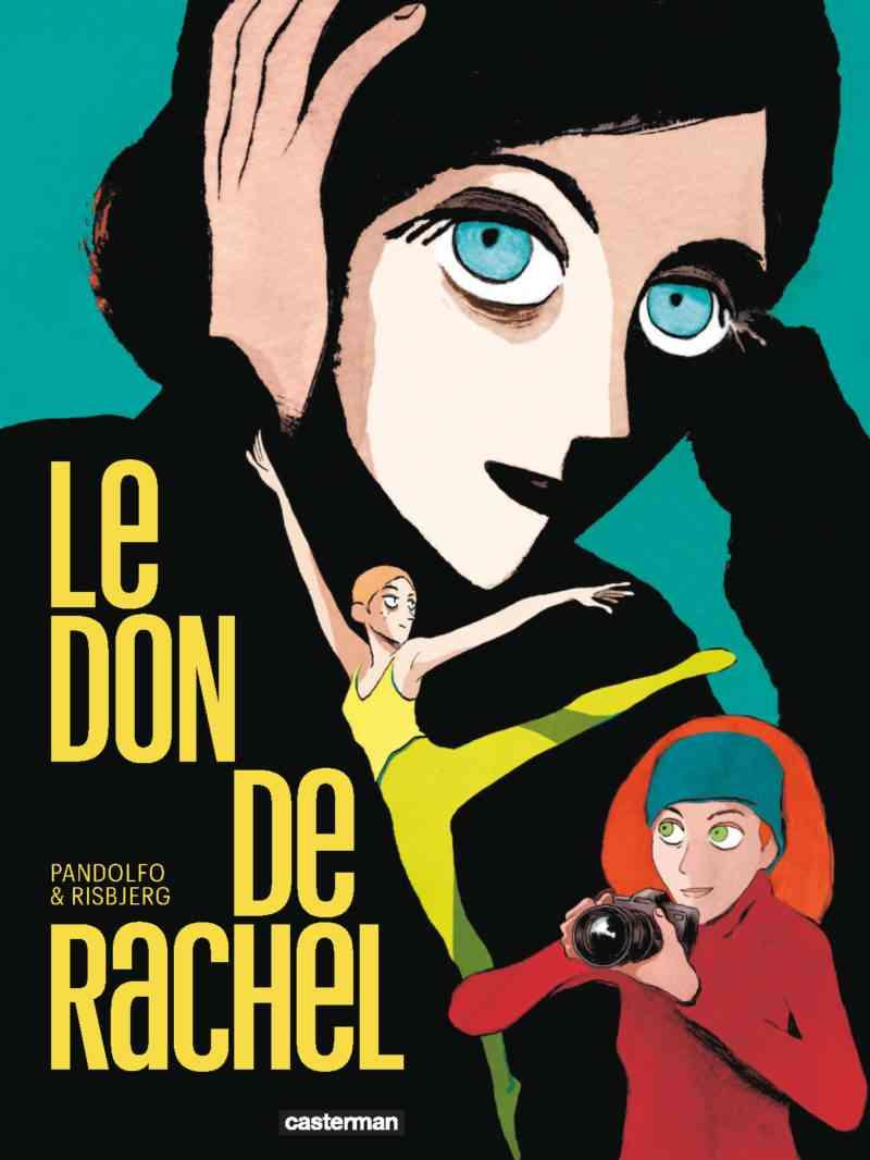 Le Don de Rachel