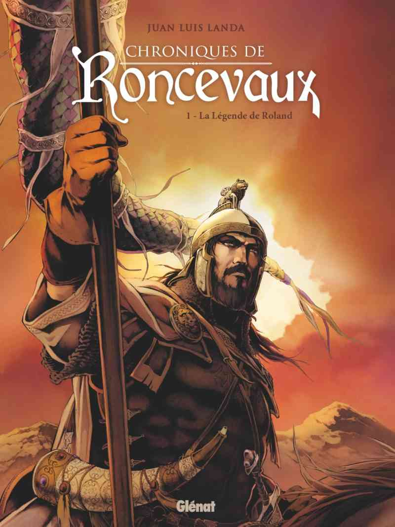 Chroniques de Roncevaux