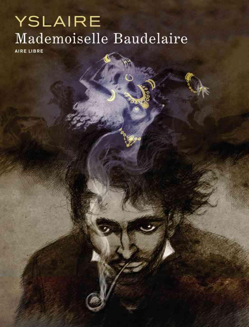 Mademoiselle Baudelaire