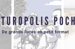 Futuropolis Poche