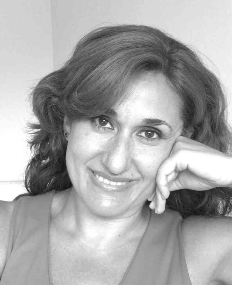 Teresa Valero