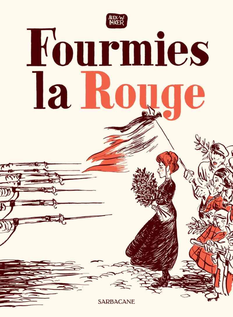 Fourmies la Rouge
