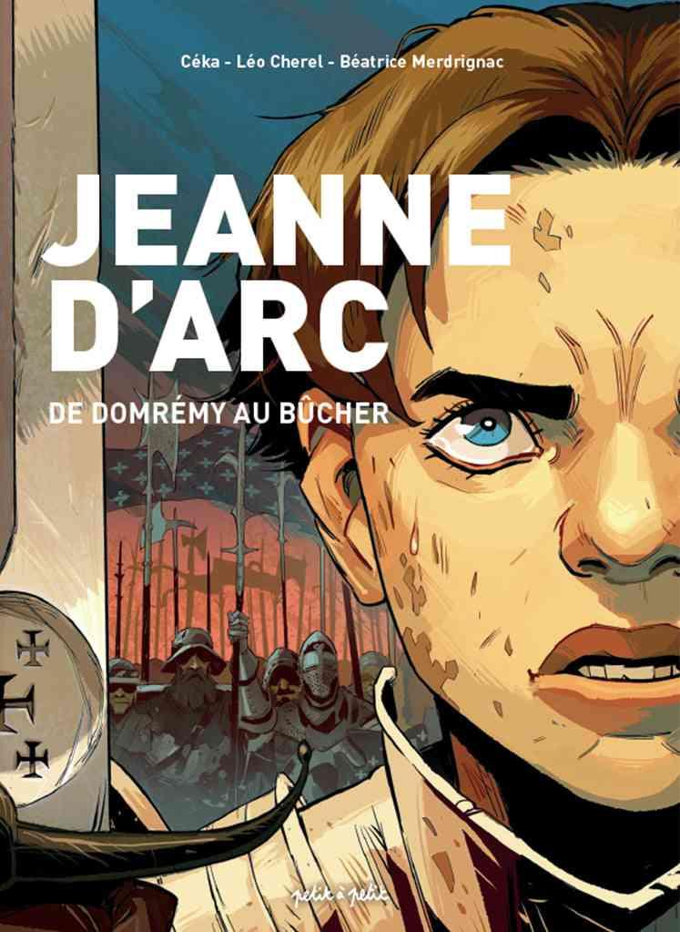 Jeanne d'Arc, De Domrémy au bûcher