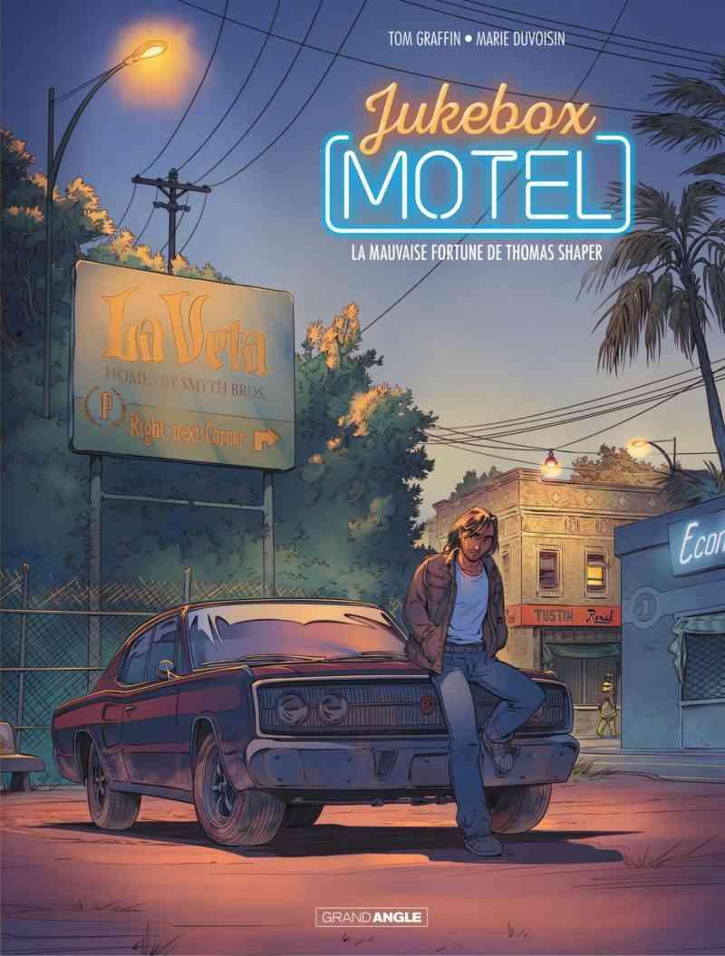 Jukebox Motel