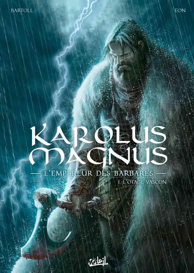 Karolus Magnus