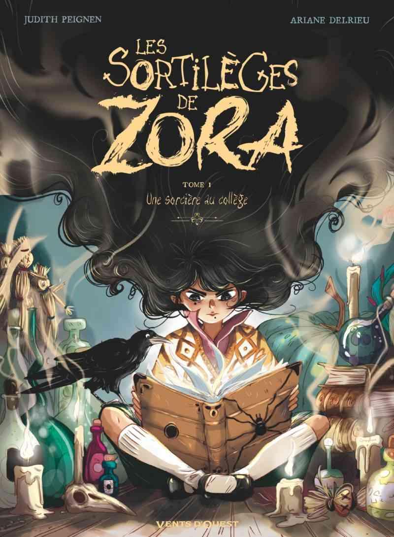Les Sortilèges de Zora