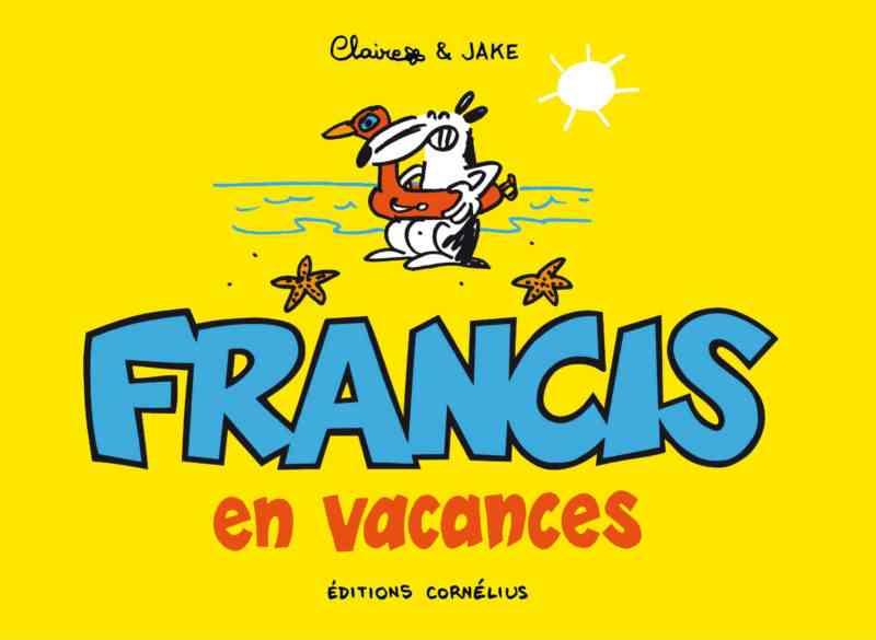 Francis en vacances