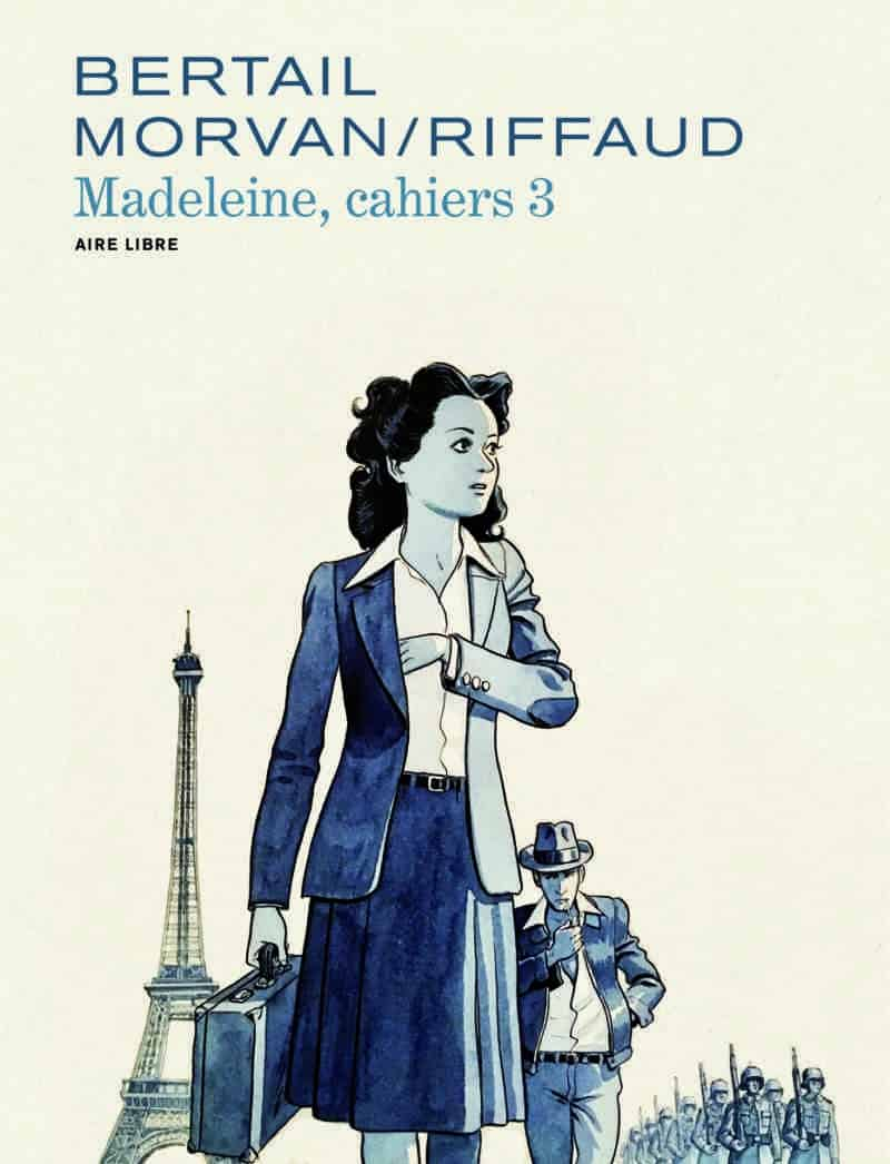 Cahiers Madeleine 3