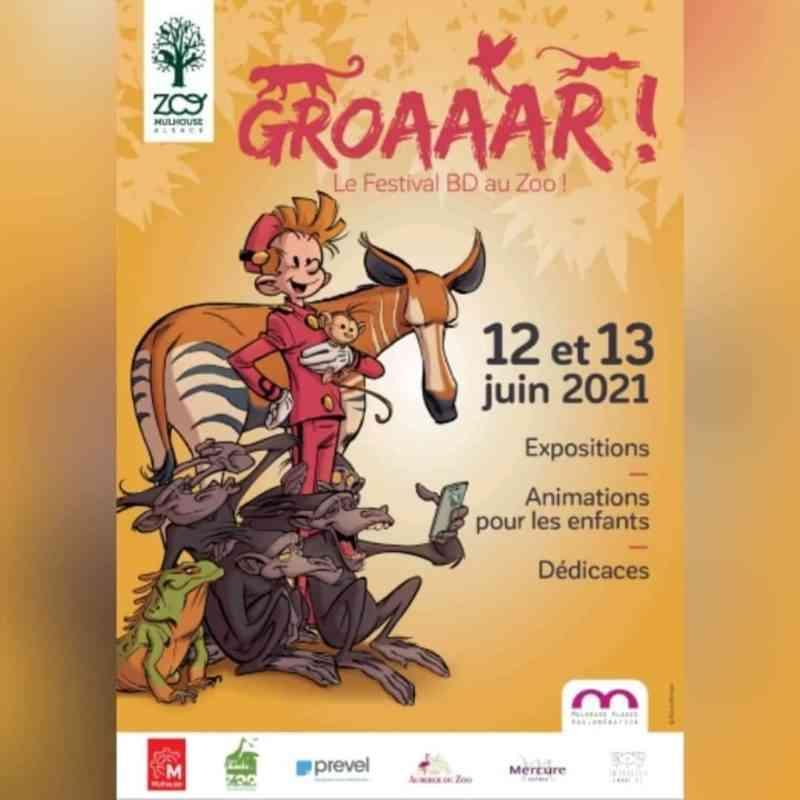 Groaaar ! 2021