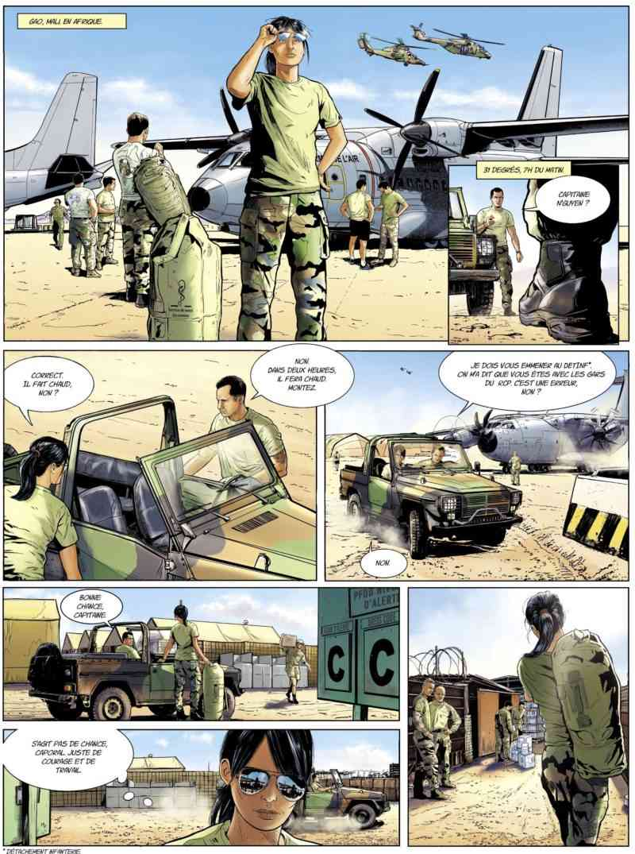 Médecins de guerre