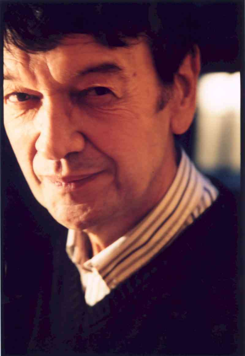 Nikita Mandryka