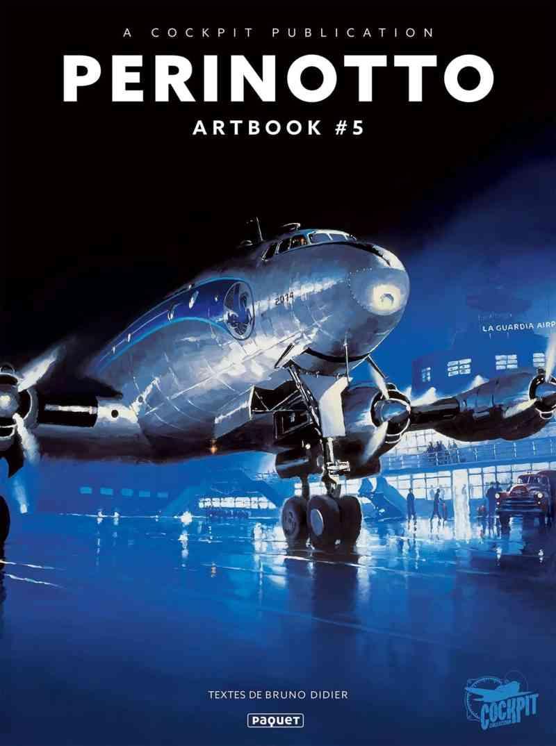 Perinotto Artbook