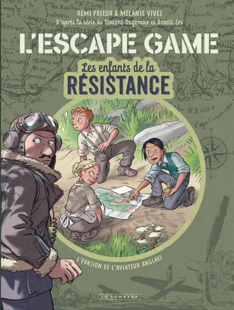 L'escape game
