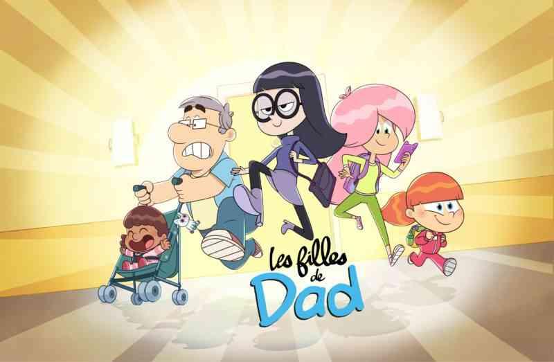 Les Filles de Dad