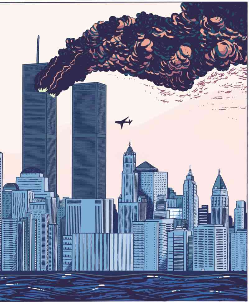 11 septembre 2001, le jour où le monde a basculé
