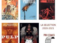Prix Comics ACBD 2021