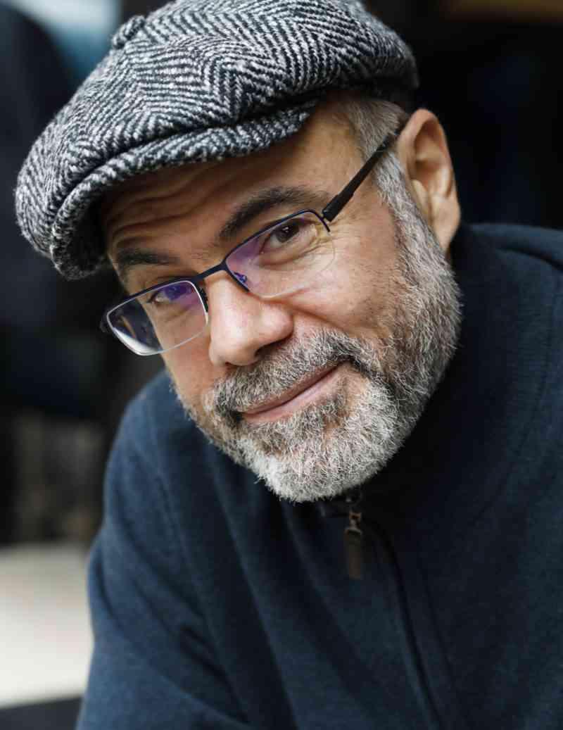 Nicolas Barral