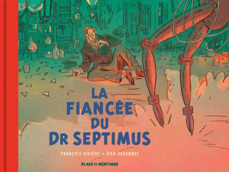 La Fiancée du Dr Septimus
